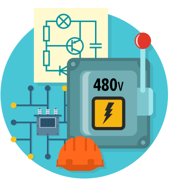 With Over 25 Years Experience In The Industrial Electrical Field And Project Design Management Let Us Help You Make Your Plant More Efficient