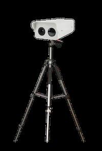 Apollo Fever Detection Unit